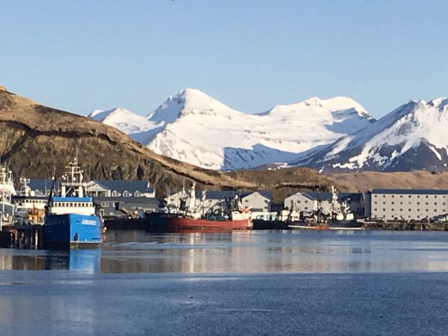 Independent Service Provider In Dutch Harbor, Alaska for all testing and sampling needs.
